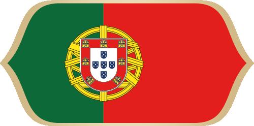 [GRUPO B] Portugal - España - Viernes 15/06/2018 20:00 h. Por10