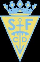 "[J27] San Fernando C.D. - Cádiz C.F. ""B"" - Domingo 01/03/2020 17:00 h. San-fe10"