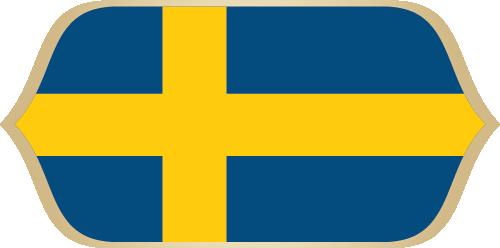 [1/4 FINAL] Suecia - Inglaterra - Sábado 07/07/2018 16:00 h. Swe10