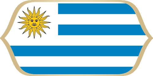 [GRUPO A] Uruguay - Arabia Saudí - Miércoles 20/06/2018 17:00 h. Uru10