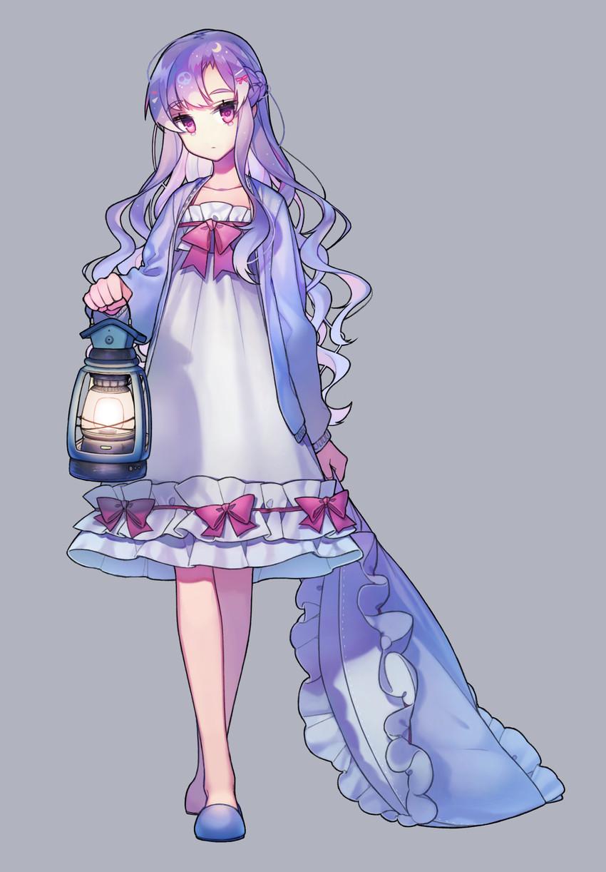 Tuyển tập nhân vật trông như của Touhou nhưng-thực-ra-không-phải-của-Tou-hou - Page 2 _origi10