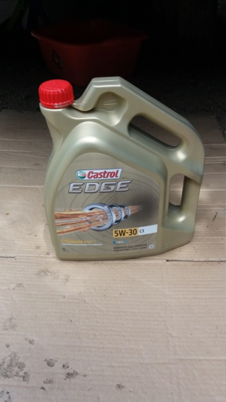 [BRICO J] - Cambio de aceite Astra J 1.7 + Modificación cubre-carter  - Página 2 20190611