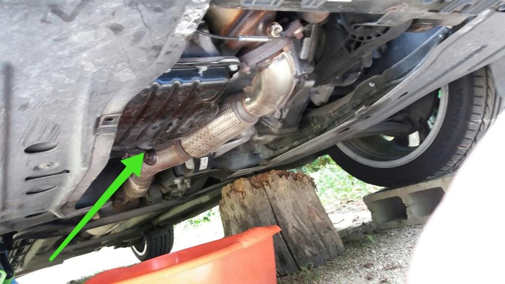 [BRICO J] - Cambio de aceite Astra J 1.7 + Modificación cubre-carter  - Página 2 Img_2025