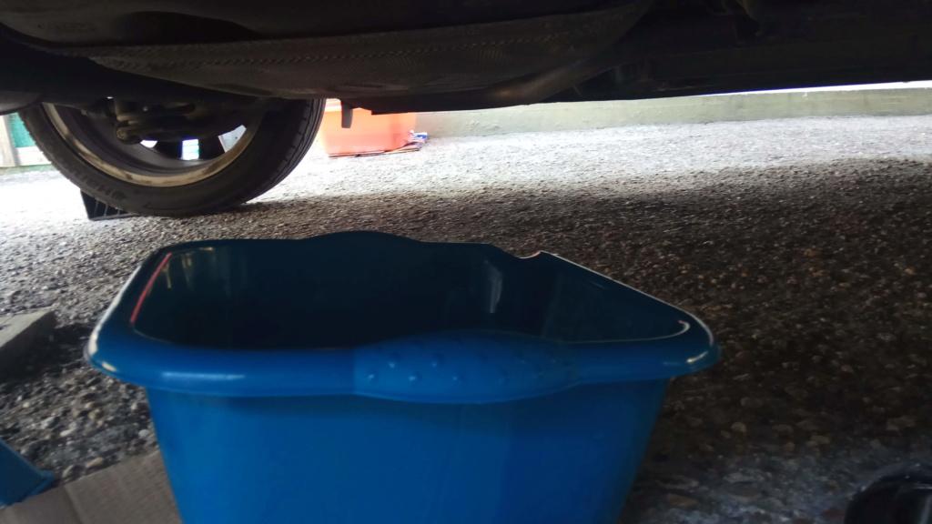 (Brico J) Cambio de filtro combustible (diesel) en astra J A17DTS Img_2033