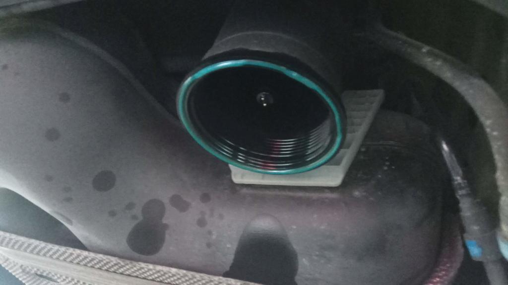 (Brico J) Cambio de filtro combustible (diesel) en astra J A17DTS Img_2036