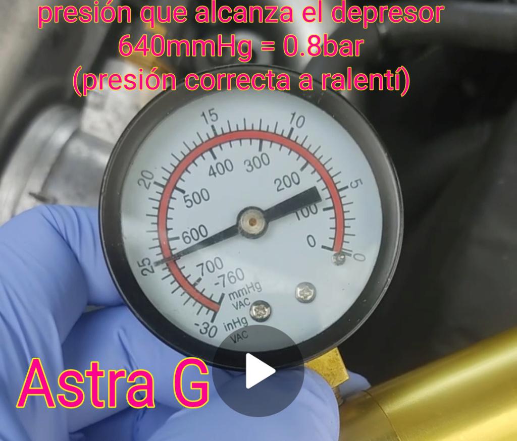 Astra G 2.0 DTI, Se enciende la luz de avería motor al finalizar en viaje. Img_2175