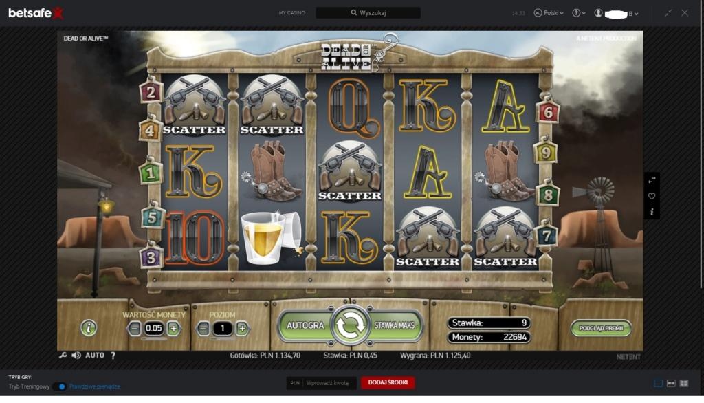 Screenshoty naszych wygranych (minimum 200zł - 50 euro) - kasyno - Page 19 Scr10