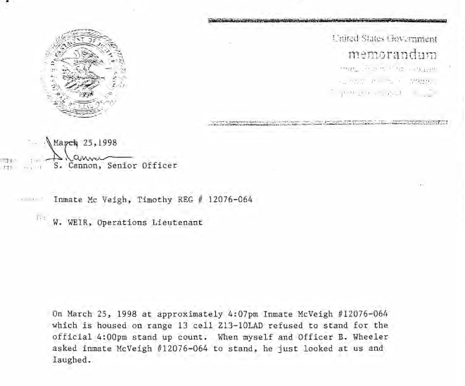 Oklahoma city  and Tim McVeigh - Page 2 99999913