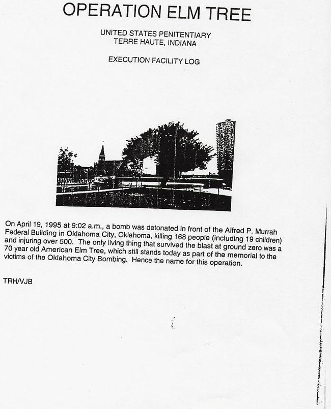 Oklahoma city  and Tim McVeigh - Page 10 Log110