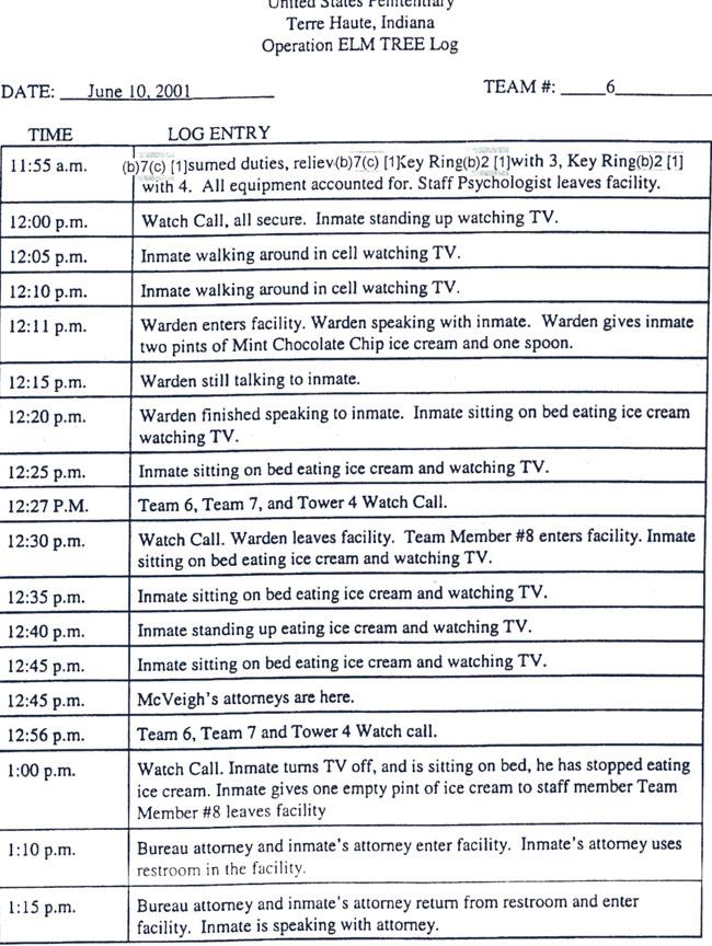 Oklahoma city  and Tim McVeigh - Page 10 Log1411