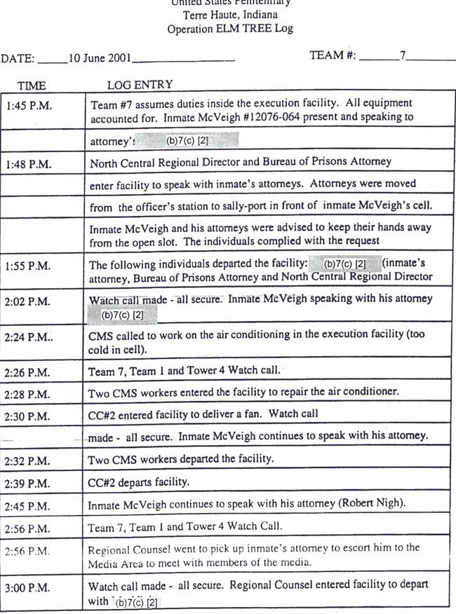 Oklahoma city  and Tim McVeigh - Page 10 Log1611