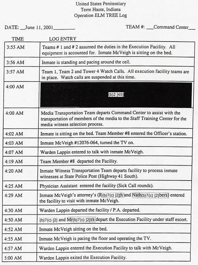 Oklahoma city  and Tim McVeigh - Page 10 Log2612