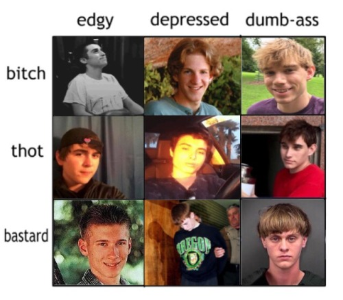 Eric Harris and Dylan Klebold memes. - Page 10 Wasdwa10
