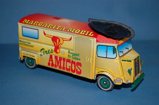 "Citroën H ""Tres Amigos"" Finish15"