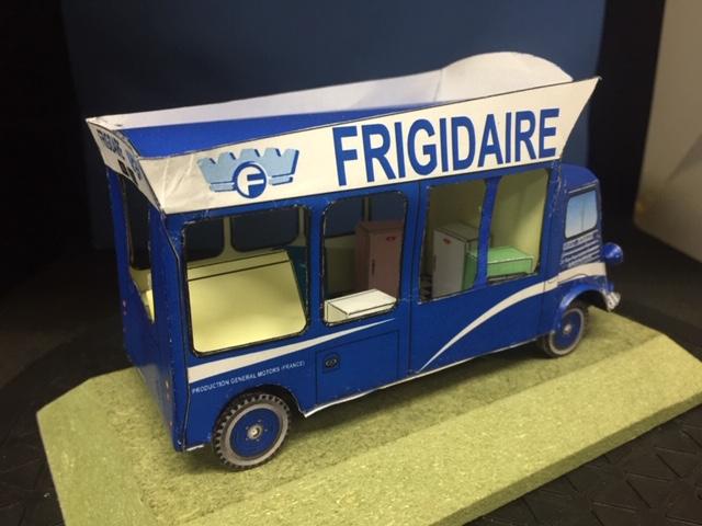 "Citroën H ""Frigidaire"" Finish71"