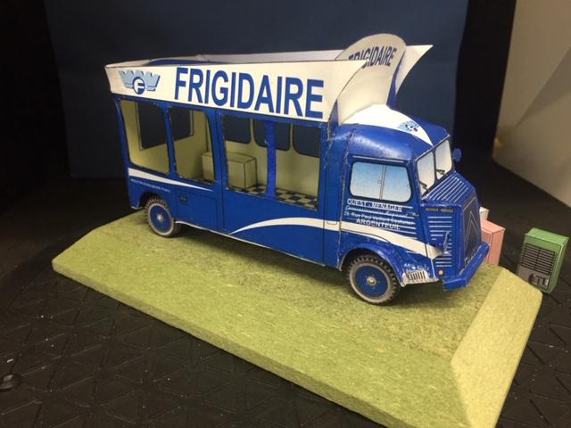 "Citroën H ""Frigidaire"" Finish72"