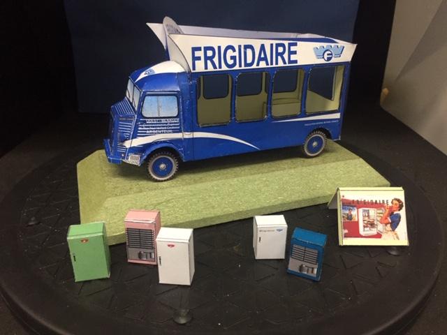 "Citroën H ""Frigidaire"" Finish74"