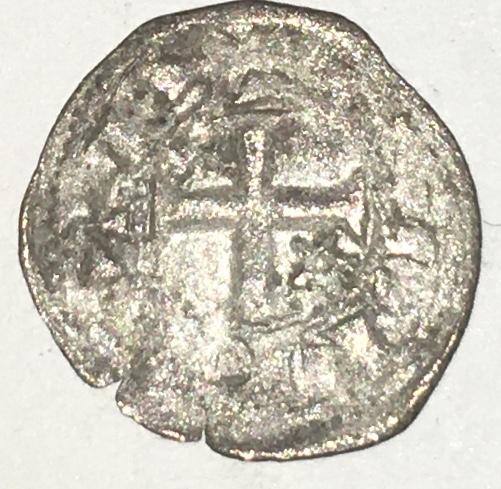 Dinero pepión de Alfonso VIII. Img_5119