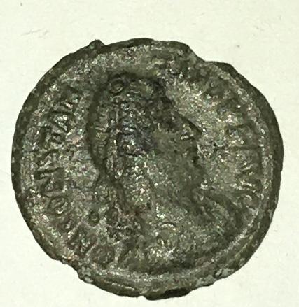 AE3 de Constancio II. FEL TEMP REPARATIO. Soldado alanceando jinete. Cycico Img_6124