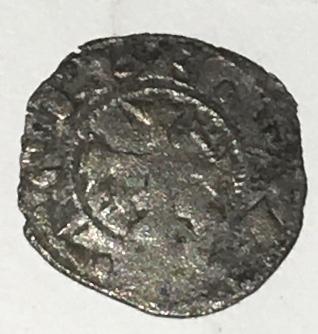 Dinero pepión de Alfonso VIII. Img_e523