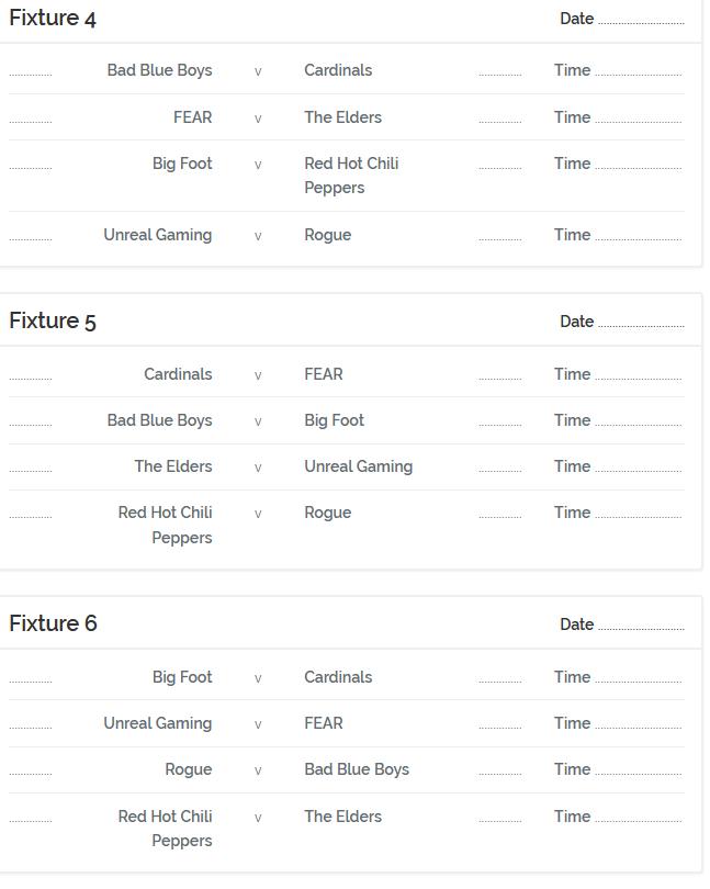 FRH Fixtures Season 23 App210