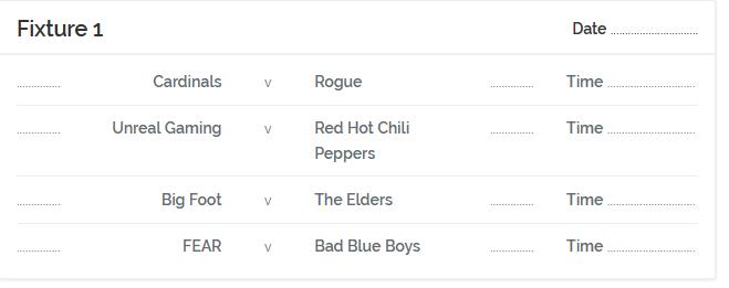 FRH Fixtures 1 18.09.2019 19.30 CET App610