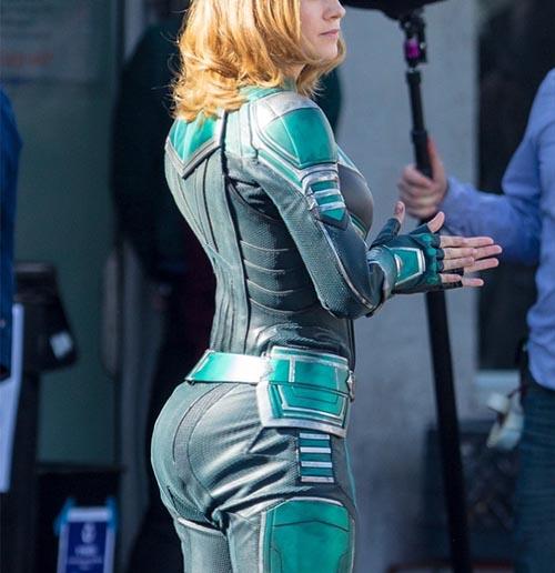 2019: Algo que no me cuadra con la Película de Miss Marvel, digo Captain Marvel 1-brie12