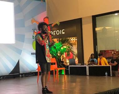 La Fiesta del Cómic 2019, Santo Domingo República Dominicana 66026910