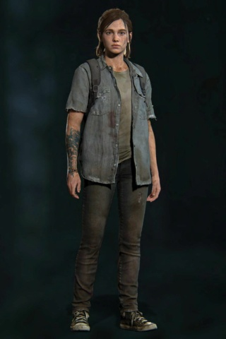 The Last of Us 2:¿El juego más odiado de la Historia? Adult_12
