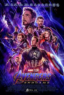 Avengers: End Game (2019) Avenge10