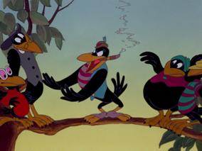 Disney+ saca del catálogo infantil clásicos por contenido inapropiado Dumbo-10