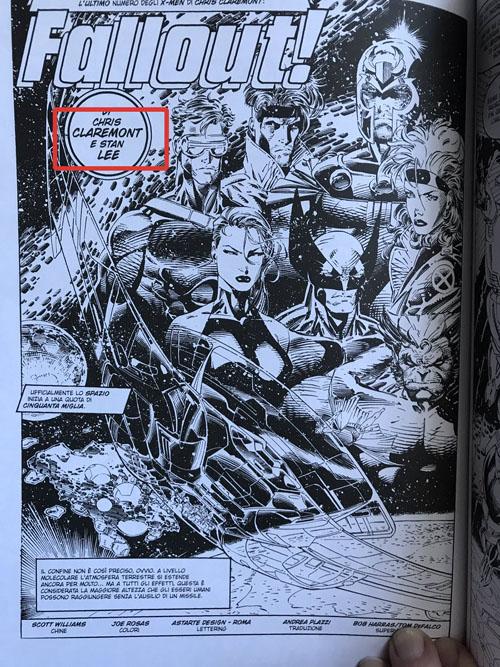 SOBRE STAN LEE: ¿Es Stan Lee el padre del comic? Dvhha610