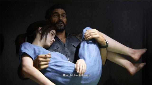 The Last of Us 2:¿El juego más odiado de la Historia? Joel_s10