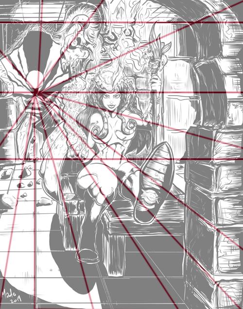 Anatomía Del Superheroe  Mad_di10
