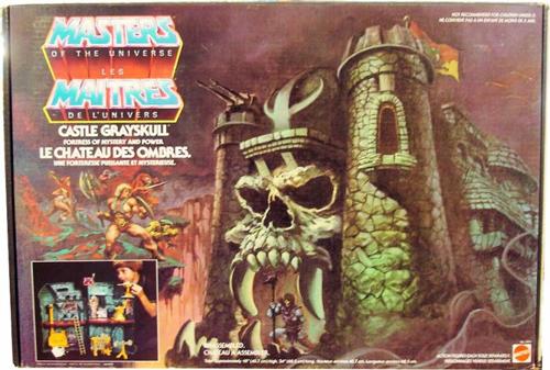 Masters of the Universe: Revelation Master12