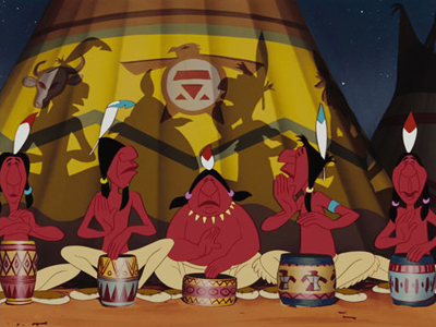 Disney+ saca del catálogo infantil clásicos por contenido inapropiado Neverl10