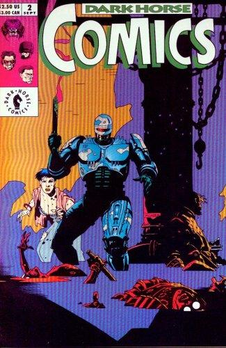 Fallece el Dibujante John Paul Leon Roboco10