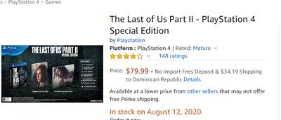 The Last of Us 2:¿El juego más odiado de la Historia? The_la13