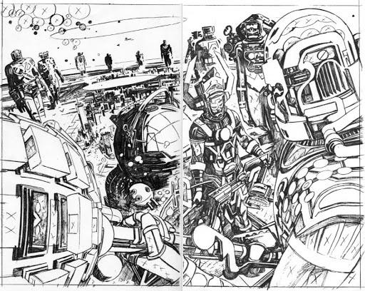 Fallece el Dibujante John Paul Leon Unname10
