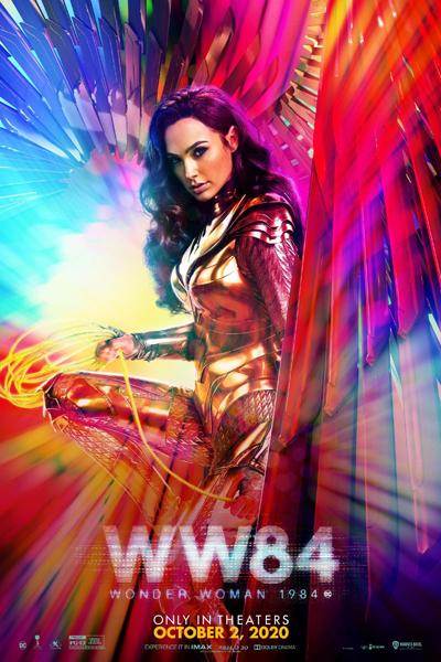 Wonder Woman 1984 Ww198410