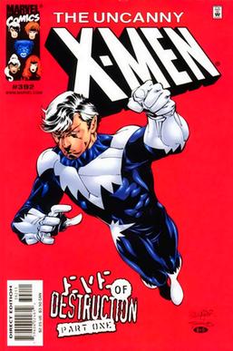 Robin (Tim Drake) ha muerto.(¿Y Superman también?)  Xmen3910