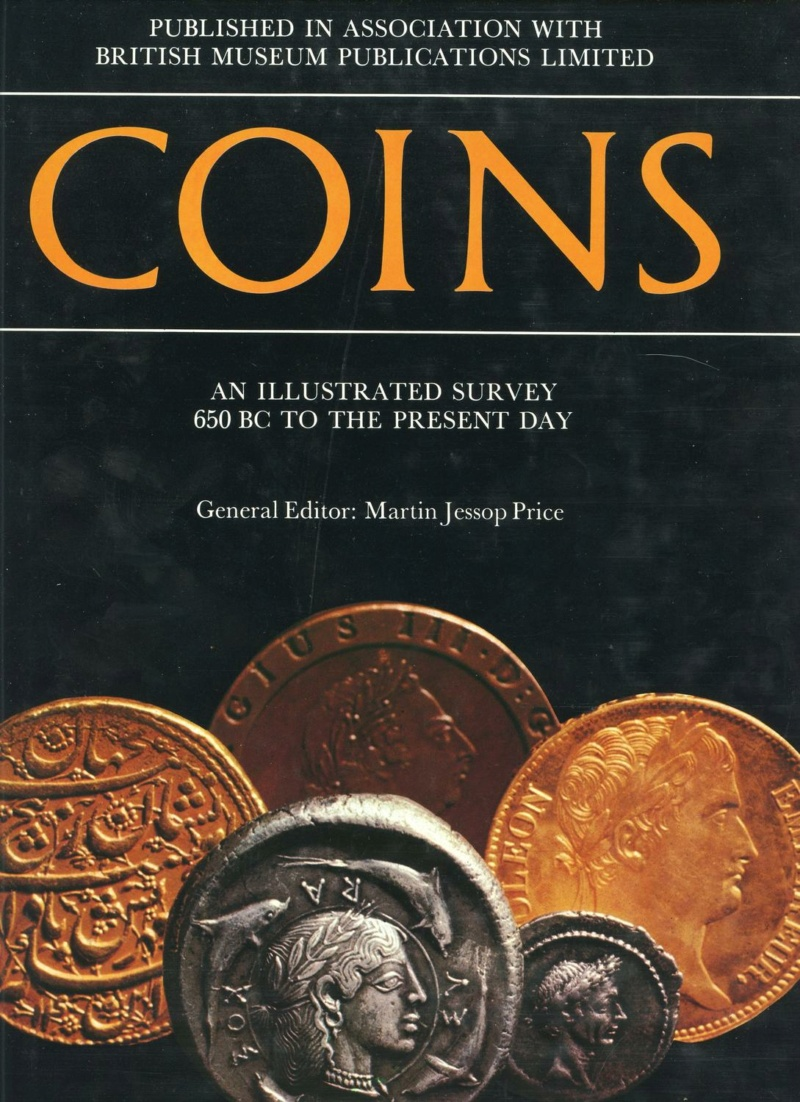 Coins: An Illustrated Survey 650 BC to the Present Day Image013