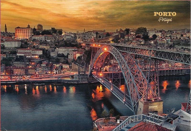 POSTALES RECIBIDAS 2018 - Página 2 Porto_10