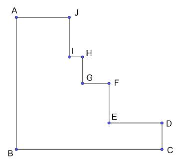 Perímetro da Figura Mat11
