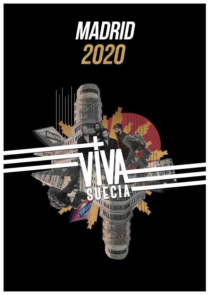 """VIVA SUECIA  """"El Milagro"""" Nuevo disco el 4 de Octubre. - Página 12 Img_2036"""