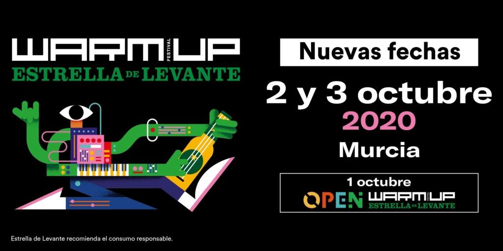 Festival WARM UP de Murcia (Kraftwerk, Hot Chip, Modeselektor, Johnny Marr...) Img_2040
