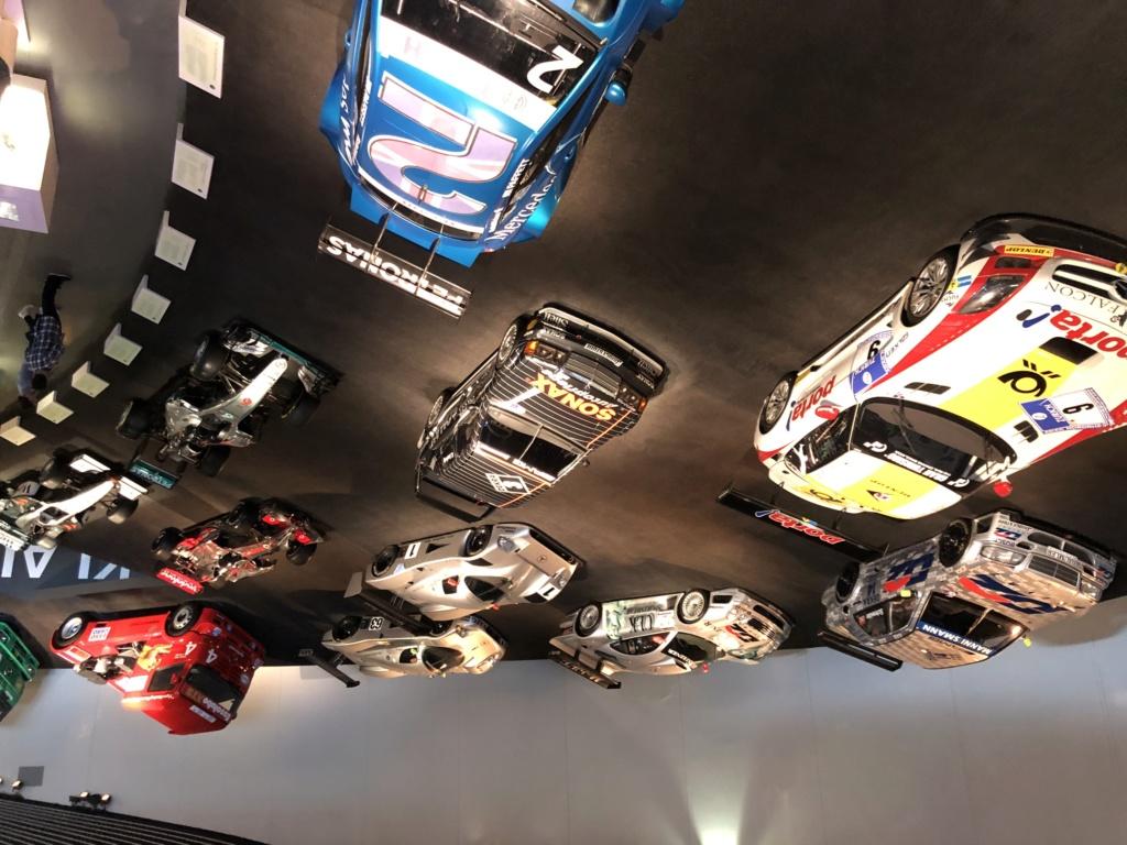 Museu da Mercedes-Benz pode ser visitado pela internet Img_3110