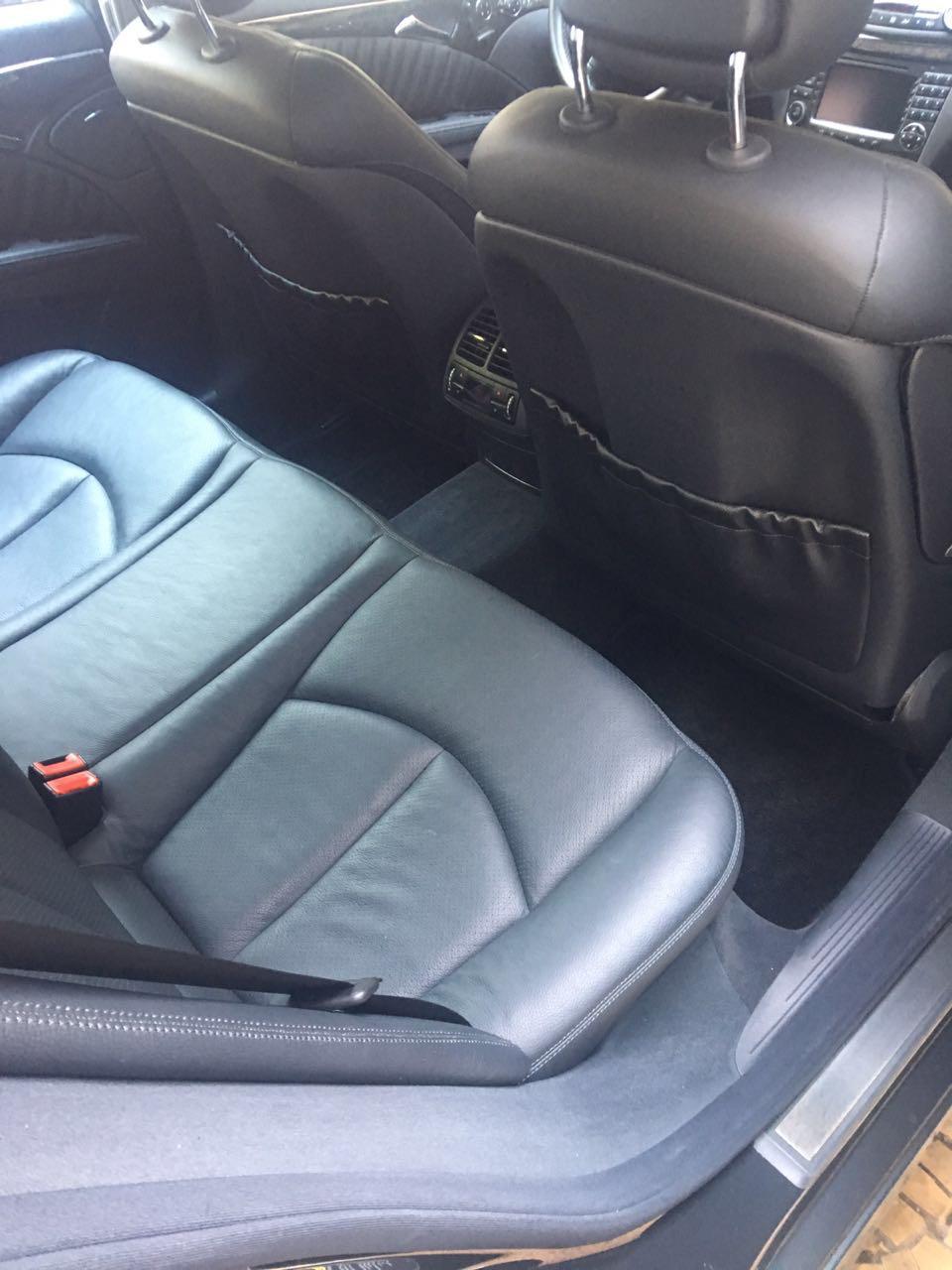 """(Vendo) Mercedes w211 E-320 avant.. 2004 """" imaculada"""" R$76.000,00 0f539710"""