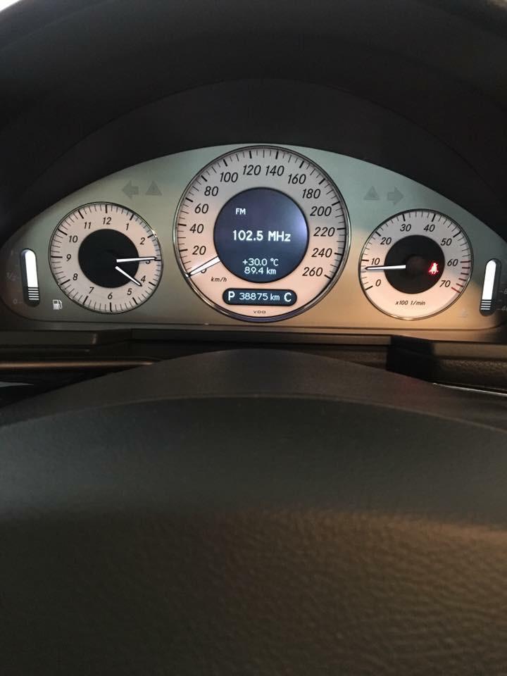 """(Vendo) Mercedes w211 E-320 avant.. 2004 """" imaculada"""" R$76.000,00 22ec1510"""