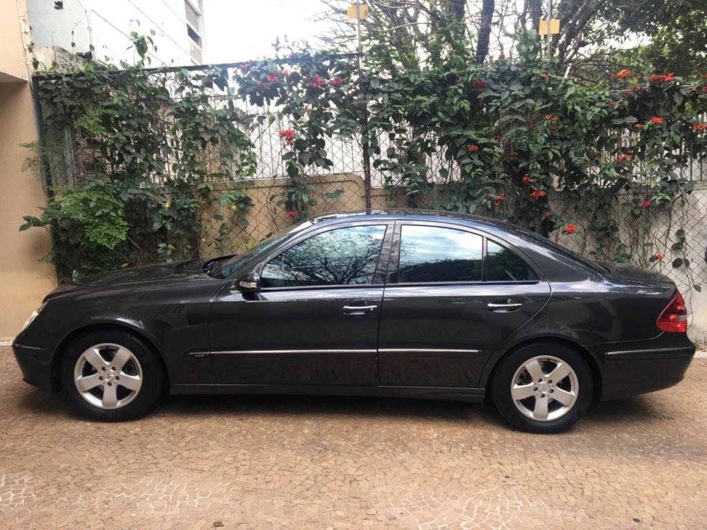"""(Vendo) Mercedes w211 E-320 avant.. 2004 """" imaculada"""" R$76.000,00 2fd26810"""